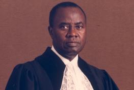 Appel à communications - Colloque sur la vie et l'oeuvre du juge Kéba Mbaye