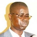 Abdou Salam Sall (France) Chimiste, Ancien Recteur de l'université Cheikh Anta Diop de Dakar
