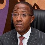 M. Abdoul MBAYE Economiste - Ancien Premier Ministre
