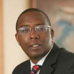 M. Cheikh Tidiane Mbaye Administrateur de Sociétés - Ingénieur