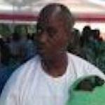Maurice Glélé Ahanahzo (Benin) Professeur de droit